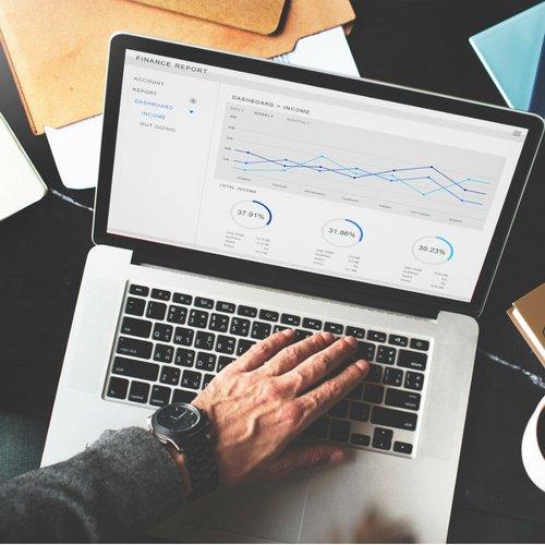 Complete Online Presence Audit