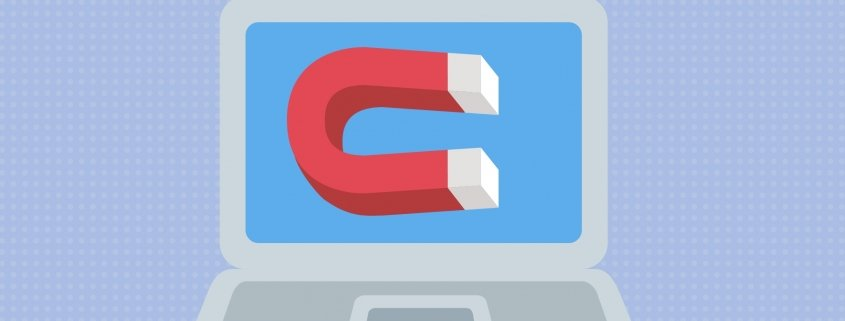Build a lead generation website