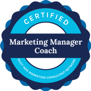 marketing coach